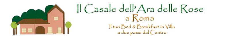 il Casale delle Rose Logo